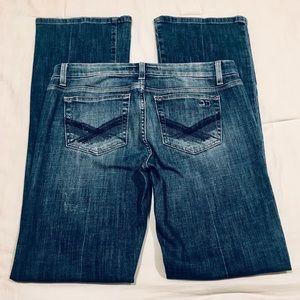 Joe's Jeans socialite mid wash bootcut size 29